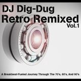"""Retro Remixed vol. 1""   ///   01-19-06"