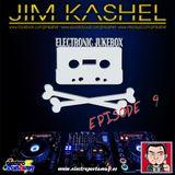 Electronic Jukebox Radioshow by Jim Kashel (Episode 9 - 14-09-2013) www.electropostaway.es