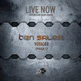 Ben Salem - Voyager EP 17 - 4 - 16 - 16