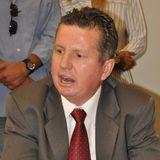 Exclusivo: Ricardo Franco explica porque desistiu de ser secretário de Segurança.
