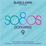 so8os 9 Mix
