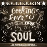 Soul Cookin' [ Food For The Soul ]