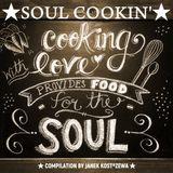 Soul Cookin' [ Introduction-Mix ]