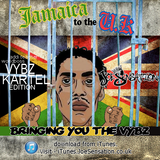 Vybz Kartel mix - Jamaica to the UK - Dancehall - JoeSensation