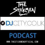DJ City Podcast - Dec 2016