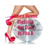 Disco House classics Hot Stuff - Dj Pita B
