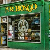 The Mr Bongo Days - Tommy Koi & Skeg