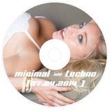 Minimal & Techno (07.04.2014 )