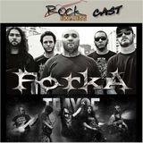 Rock Express Cast 4 - Forka e Trayce