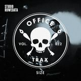 Office Trax 012: Size