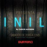 VINILO by Carlos Alfonsín 93/B 11-04-2015 Radio Show from Argentina