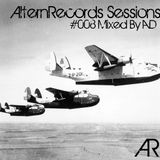 AlternRecords Sessions #008 Mixed by AvD