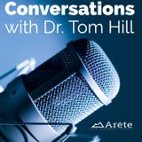 """Your Accountability Partner"" with Dr. Tom Hill"