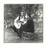 Roberto y Ángel Parra: Las cuecas del Tío Roberto. DCP-40. Peña de Los Parra. 1972. Chile