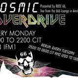 RUDE 66 - Cosmic Overdrive 294