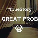 One Great Problem - Audio