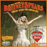 "Britney Spears ""Circus After The Circus"""