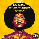 70's & 80's CLASSIC FUNK MUSIC DJ CLEIN