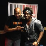 #TheBIGRnBShow - Mad Money Pull Up! Dornik I/view special (July 6th 2015)