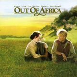 Meditation Time - Out of Africa
