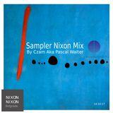 Pascal Walter mix for Nixon café BELGRADE