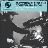 Matthew Halsall's Gondwana Show 17th January 2017
