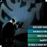 DeeArtist - The House of Dorian Gray Mix