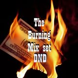 The Burning Mix by DND