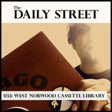 TDS Mix 033: West Norwood Cassette Library
