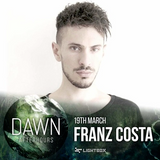 Franz Costa - Dawn Afterhours 19.03.17 Live At Lightbox London (UK)