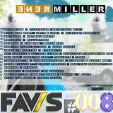 FAV/S #008 - Mixed by Renè Miller