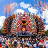 Q-dance @ Mysteryland | Noisecontrollers