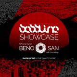 BENO-SAN - BASSLINE.BG SHOWCASE PROMO