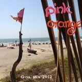 Ben Crystal - Dj Set - Pink Orange - Goa '12