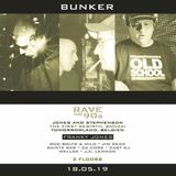 Jim Bean - 2019-05-18 - Rave The 90s @ Bunker, Rostock, Germany