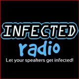 Tony Sty Live on Infected Radio 28th May 2016