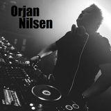 Orjan Nilsen in the  Studio with Dood