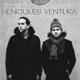 Henriques Ventura - Tribe Mixtape