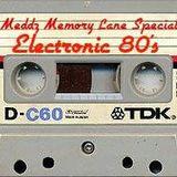 Meddz Electronic 80's