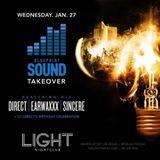 Light Nightclub Mix - Dj Direct ( Hip Hop ) Blueprint Sound