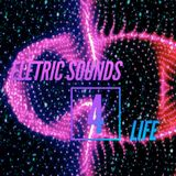 Eletric Sounds 4 Life Mix by Zarruy #001