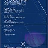 Djset DjFunkyfresh to EXO planet 4 mai 2016 Techno part 2 -128 to 130 bpm.mp3