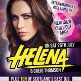 Lourenzos - Helena Event - Djctx Warm Up Set [26-07-14] (Recorded Later)