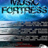 Grass - Music Fortress MainStage - 26 01 2013 @ Tunel Club [Poznań]