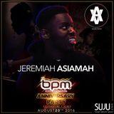 Guest Mix by Jeremiah Asiamah