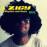 DJ ZIGY RHYTHM & BLUES MIX