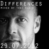 NoreiraRadioShow//Differences26.08.2012//Tobi Alain