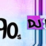 90er Party Makonde