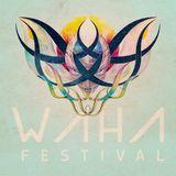 Δeltaплан @ Waha Festival 2018