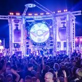 Tunes of Sun and Bass 2017
